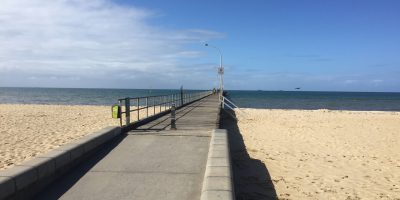 Sunday 2 February 2020 – Altona Pier to Sanctuary Lakes