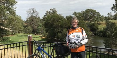 Sunday 16 February 2020 – Werribee Loop
