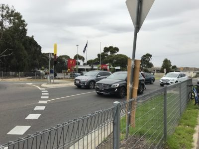 Hobsons Bay City Council Local Area Movement Plan for  Altona Meadows, Laverton, Seabrook