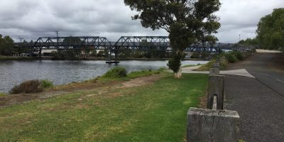 Sunday 16 June 2019 – Footscray to Aberfeldie
