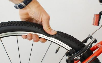 Basic Bicycle Maintenance and Safety