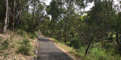 Sunday 15 December 2019 – Footscray to Moonee Ponds