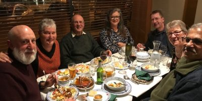 Friday 24 January 2020, 7pm – Fresh Chilli Dinner