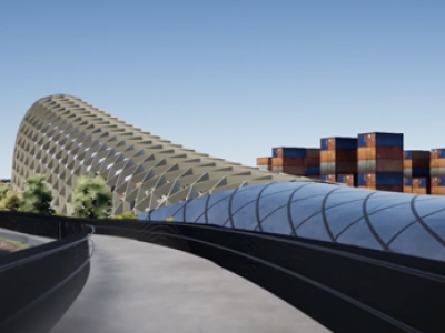 WestGate Tunnel Project update – Veloway Design