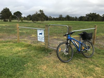 Coastal Trail Upgrade – Altona Beach,West End