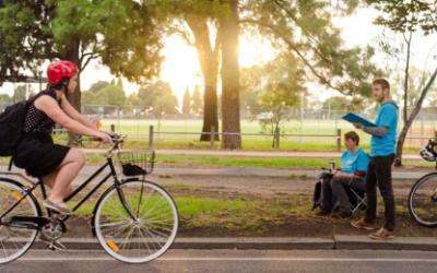 Study finds commuters live longer