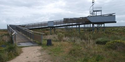 Sunday 19 July – Altona to Cheetham Observation Tower