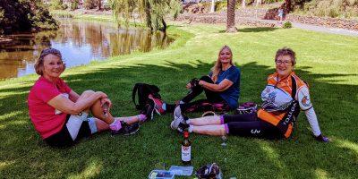 Sunday 16 May, Newport Station – Coburg Lake Reserve & return