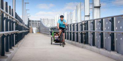 Sunday 15 Aug 21 – Altona Pier – 4 Bridges Loop